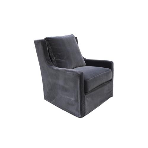 Bret Swivel Chair