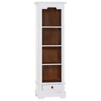 Narrow Addison Bookcase
