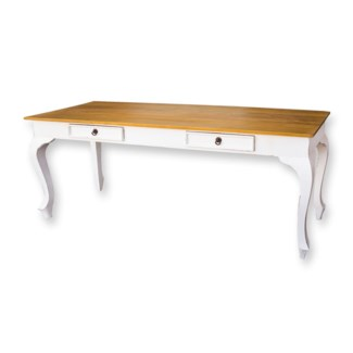 Lily Console Table - 4'