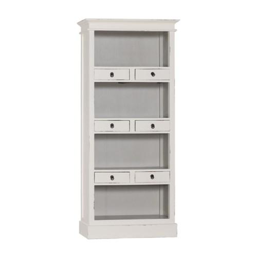 Roomy Bookcase