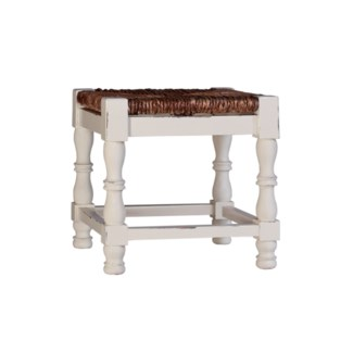 Country Backless 1 Seater Bench