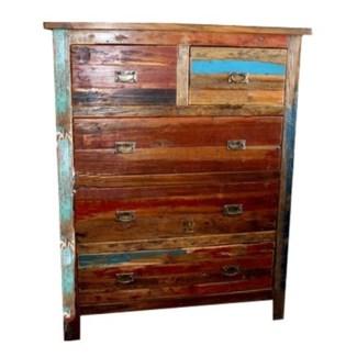 Rustic Big Boy Dresser