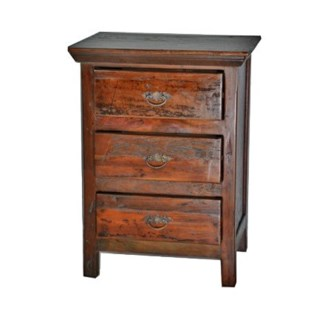 Rustic Big Boy Nightstand
