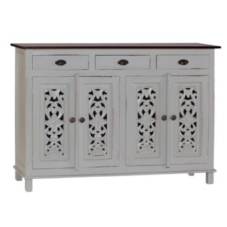 Stelly Carved Buffet