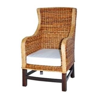 Bahama Wingback Chair