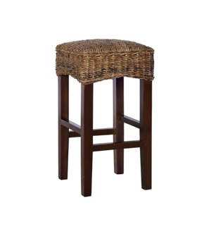 Southbay Backless Barstool 26""