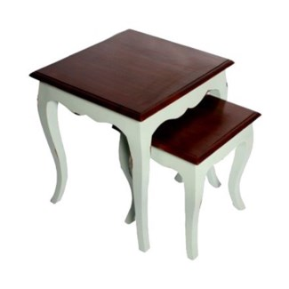 Grace Nesting Tables - Set of 2