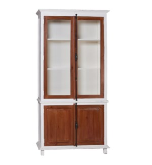 Pastry Cabinet