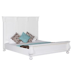 Andre Bed, Queen