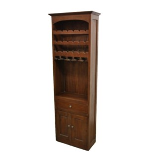 Manor Wine Cabinet
