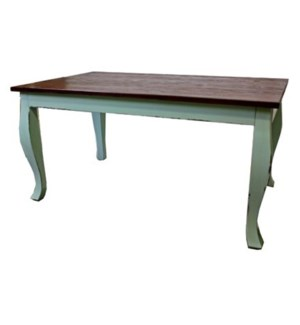Pierre Rustic Dining Table