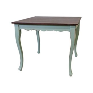 Patricia Square Game Table