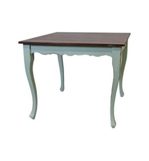 Patricia Square Game Table
