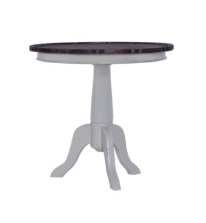 Graceful Side Table