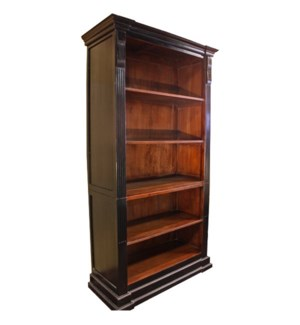 Stately Bookcase