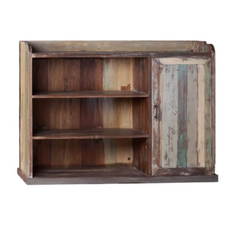 Laurie TV Bookstand
