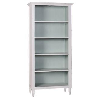 Lakehouse Bookcase