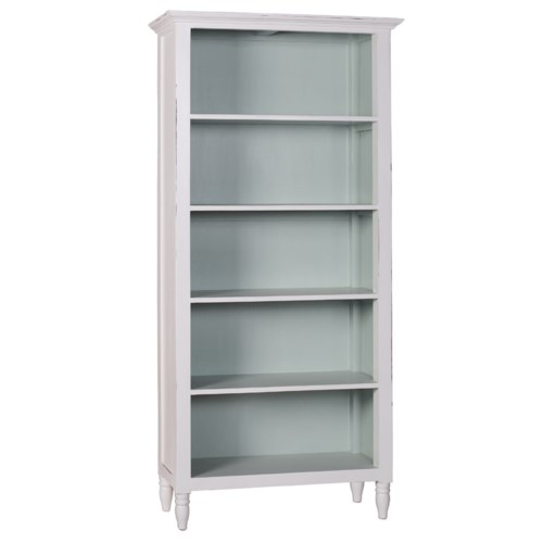 Lakehouse Bookcase