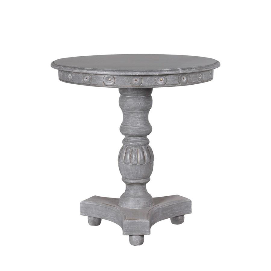 Desirae Pedestal Table