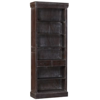 French Framed Bookcase