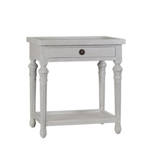 Britta Bedside Table