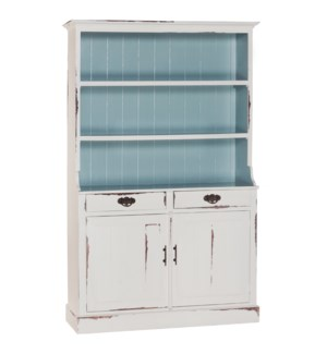 Farmhouse Cupboard