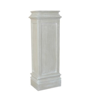 Stately Pedestal