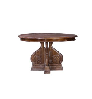 Jayson Round Dining Table