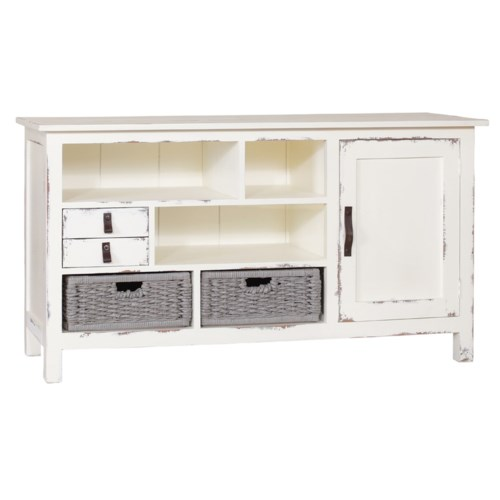 Claire TV Stand