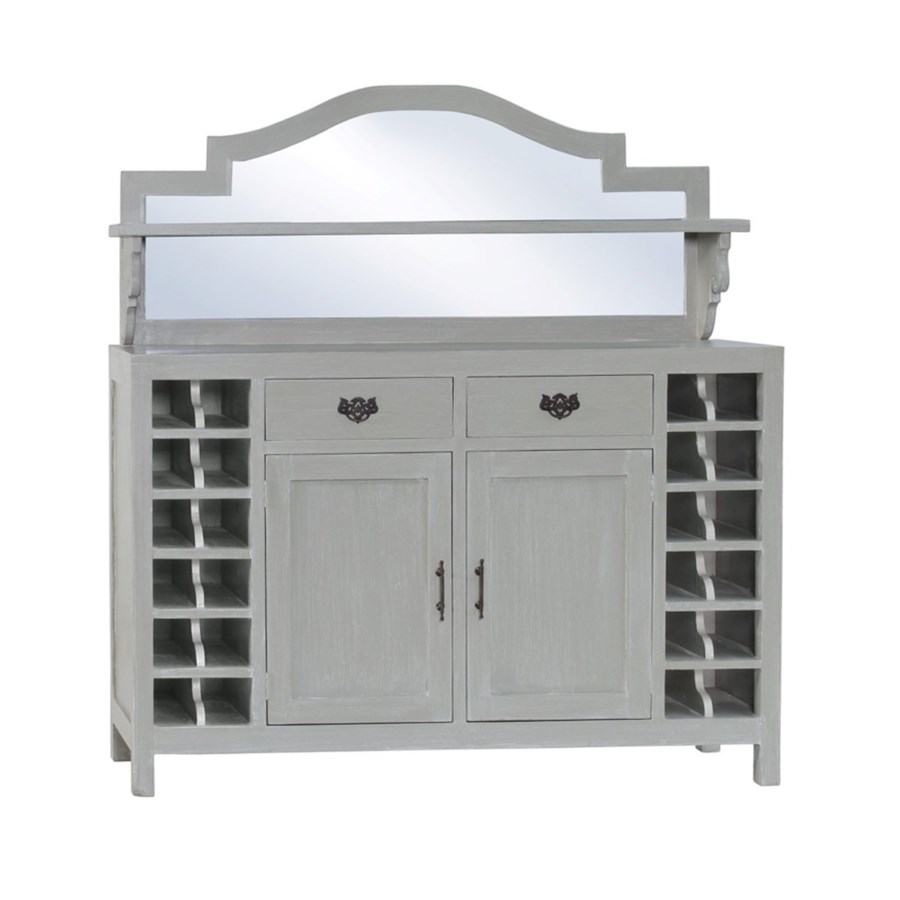 Ella Wine Cabinet