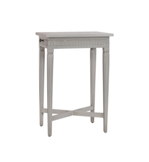 Leah Chairside Table