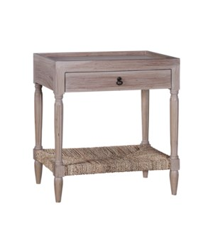 Philipe End Table