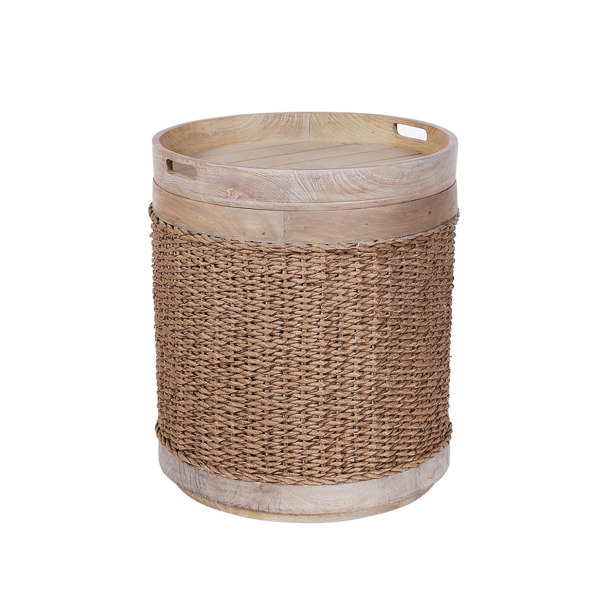 Maxwell Outdoor Side Table