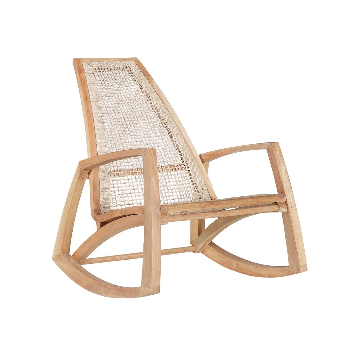 Brady Rocking Chair