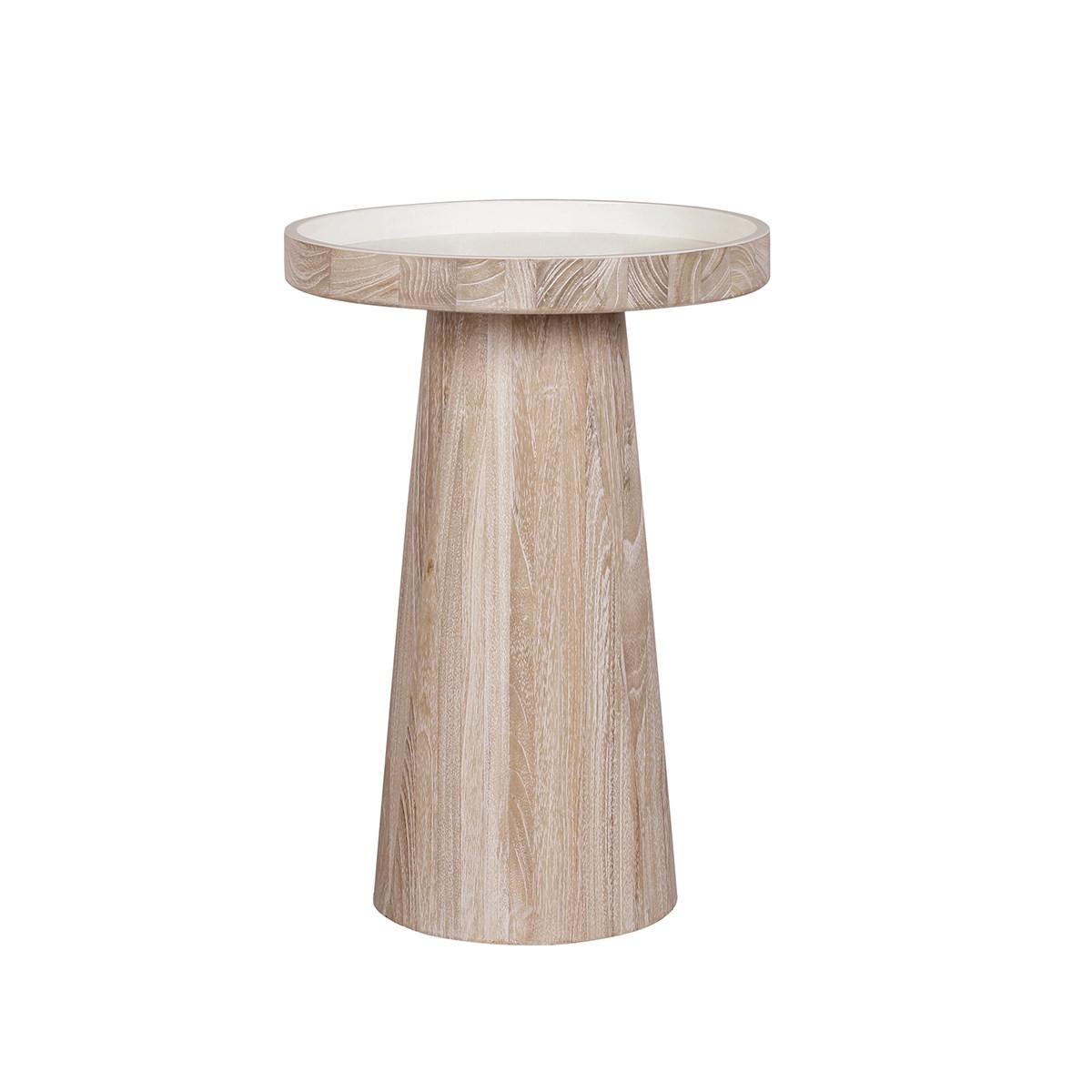 Morgan Outdoor Side Table