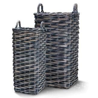 Umbrella Basket, Set of 2