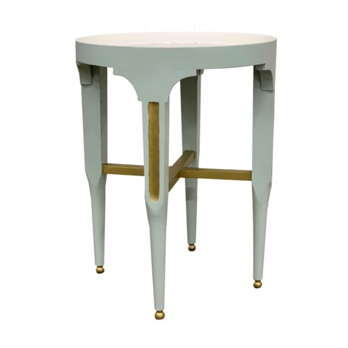 Kinley Side Table