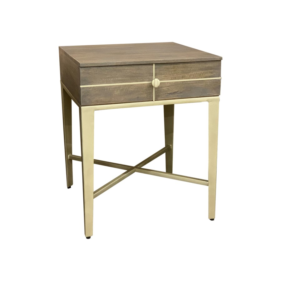 Courtney Side Table