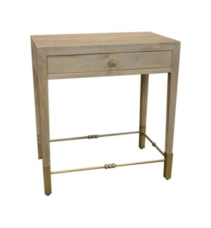 Maslyn Side Table