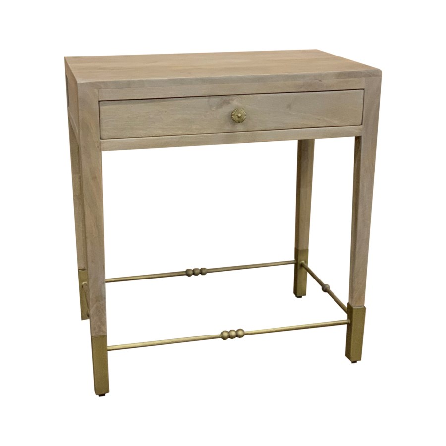 Maslyn Side Table