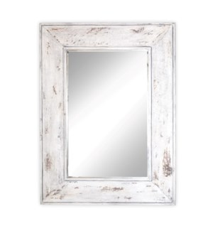 Rectangle Farmhouse Mirror