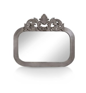 Curved Mirror M