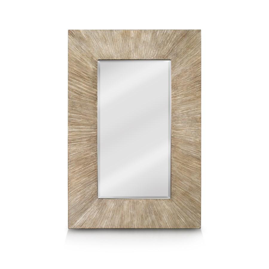 Blane Bursting Mirror