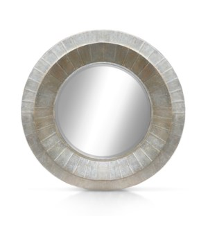 Megan Mirror - Champange Gold