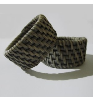 Lombok Napkin Ring, Large
