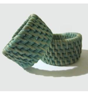 Lombok Napkin Ring, Small