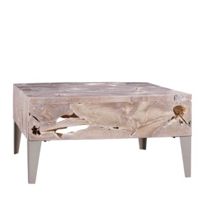 Raiz Cocktail Table