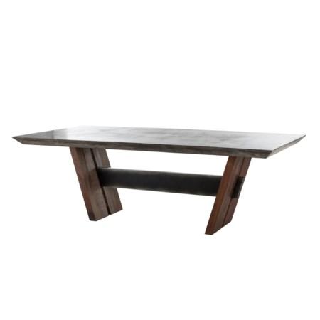 "Bonham Dining Table - 96"""