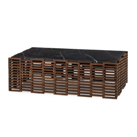 Charlotte Coffee Table - Rectangle