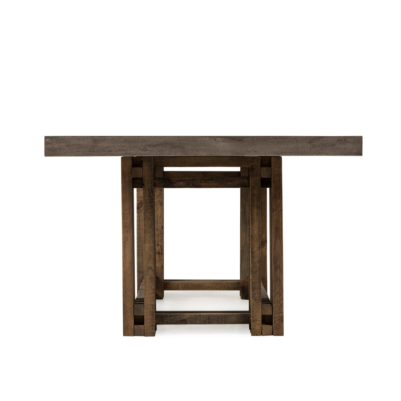 Conrad Dining Table - 84""